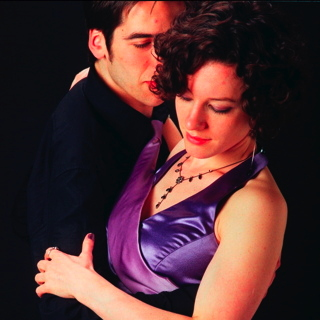 Jenny and Ricardo Oria